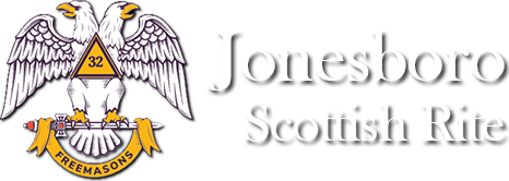 Valley of Jonesboro Logo
