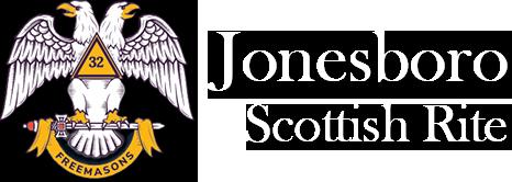 Valley of Jonesboro Logo